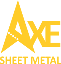 Axe Sheet Metal